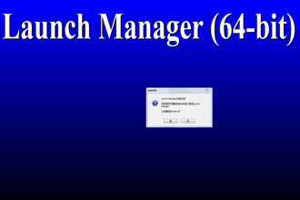 Launch Manager官方下载_宏基