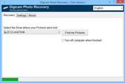 DigicamPhotoRecoery
